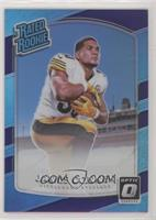 Rated Rookies - James Conner #12/50