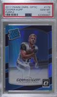 Rated Rookies - Cooper Kupp /50 [PSA 10 GEM MT]