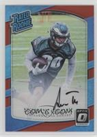Rated Rookies - Shelton Gibson #/50