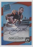 Rated Rookies - John Ross III #/50