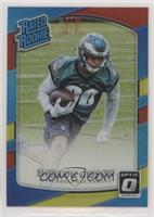 Rated Rookies - Shelton Gibson