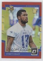 Rookies - Stacy Coley #/99