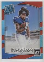 Rated Rookies - Evan Engram /99