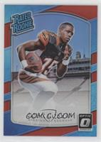 Rated Rookies - John Ross III #/99