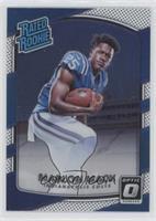 Rated Rookies - Marlon Mack