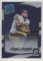 Rated Rookies - James Conner