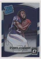 Rated Rookies - D'Onta Foreman