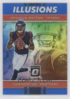 Cam Newton, Deshaun Watson #141/149