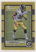 James Conner /10