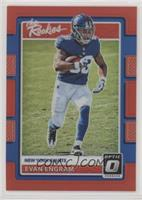 Evan Engram #/99