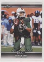 Brad Kaaya [EX to NM]