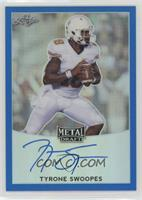 Tyrone Swoopes /50
