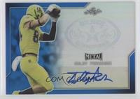 Colby Parkinson #/50