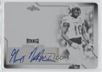 Greg Johnson #/1