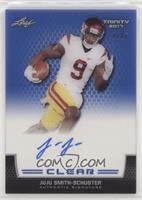 JuJu Smith-Schuster [Noted] #/25