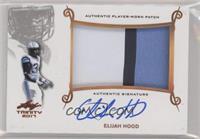 Elijah Hood