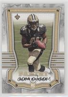 Rookies - Alvin Kamara