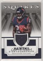 D'Onta Foreman [EX to NM]