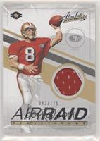 Steve Young #/175