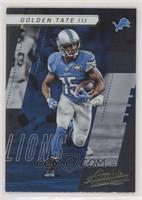 Golden Tate III [EX to NM]