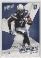 Mike Williams #30/50