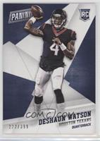 Deshaun Watson /399