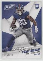 Evan Engram /399
