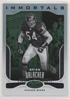 Immortals - Brian Urlacher #/5