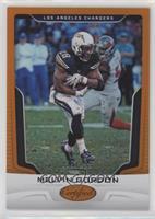 Melvin Gordon #/299