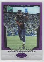 Richard Sherman #/10