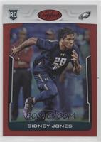 Rookies - Sidney Jones /99