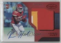 Freshman Fabric - Kareem Hunt /249
