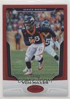 Von Miller /99