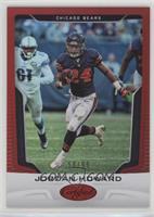 Jordan Howard #/99