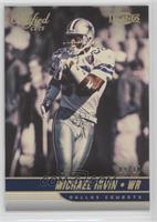 Legend - Michael Irvin #/10