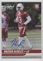 Haason Reddick #/99
