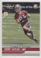 Rookies - Trent Taylor /99