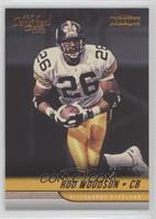 Legend - Rod Woodson /399