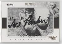 Ace Parker /99