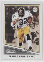 Legends - Franco Harris #/299