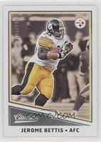 Legends - Jerome Bettis #/299