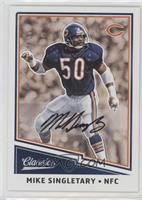 Legends - Mike Singletary /15
