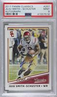 Rookies - JuJu Smith-Schuster /49 [PSA 9 MINT]