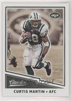 Legends - Curtis Martin [EX to NM]