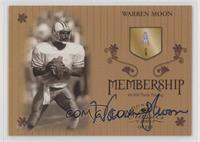 Warren Moon /7