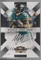 Maurice Jones-Drew [Buy Back] #/30