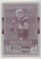 Philip Rivers /1