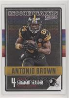 Antonio Brown