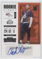 Rookie Ticket - Chad Kelly