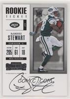 Rookie Ticket RPS - ArDarius Stewart